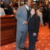 Soto Greets Guest at Capitol – Richard Dent