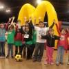 McDonald Respalda la Exposición Estadounidense de la Asociación de la Diabetes