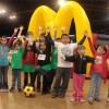 McDonalds Supports American Diabetes Association Expo
