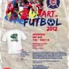 Chicago Fire Presenta el Arte del Fútbol en la Galería Society Art