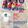 Chicago Fire to Host Art of Futbol Gallery Showing