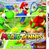 Mario Serves Up Portable Tennis Fun in 3D