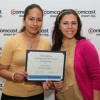 Comcast awards Leaders and Achievers $1,000 Scholarship