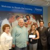Melrose Park Medical Assistant Student Wins Civic Scholarship