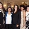 'Latina Trailblazers' Receive Honor
