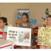 Enferman Participantes en Huelga de Hambre