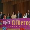 'Trabajemos Con Nuestra Mente, No con Nuestras Manos' Sandra Cisneros de Chicago en Educación