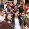 Latino Youth Planta Arboles de Paz