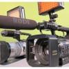 Concurso de Video Digital en Pilsen