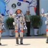The Flight of Shenzhou 9