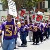 Durante la Semana pro Regulaciones de Inmigración, los Trabajadores Domésticos Exigen sus Derechos