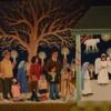Aprendiendo con Celebraciones en el Museo Nacional de Arte Mexicano