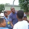 Isiah Thomas Estrella de NBA Inspira a la Juventud