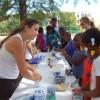 Los Niños Aprenden el Valor de la Nutrición