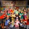'Barrel of Monkeys' Give Children a Voice