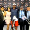 'La Ley' and the Chicago Bears Partner to Bring First Spanish Radio Coverage