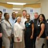 Liderazgo Comunitario Honra a Legisladores Estatales en el Hospital Holy Cross