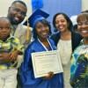 Graduada de Holy Family se Embarca en Nuevo Viaje