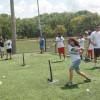 1WORLD Sports y los Cachorros de Chicago Inspiran a los Chicos Locales