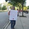 El Sindicato de Maestros de Chicago en la Línea de Lucha por un Contrato Justo