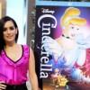 Hollywood Celebrates Release of 'Cinderella'