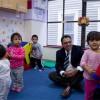 El Hogar del Niño da la bienvenida al Nuevo Director Ejecutivo