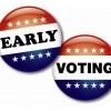 Recuerde, La Votación Temprana Comienza Esta Semana