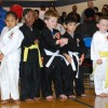 Tournament Unites Various Martial Artists for Friendly Competition
