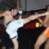 Los Luchadores locales de Artes Marciales Mixtas (MMA) estuvieron de lo Mejor