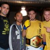 Local MMA Fighters at Their Best