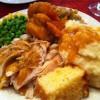 Cárdenas y Kendall College, Ofrecenun Almuerzo el Día de Gracias