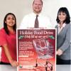 Community Savings Bank to Host Holiday Food Drive