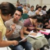 Deferred Action Educational Forum at St. Augustine College