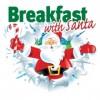 Desayuno con Santa en el Soldier Field