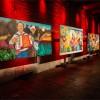 "José Cuervo Revela Diez Murales del  ""Proyecto Mural Tradicional 2012"""