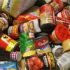 Lakeside Bank Sponsors Annual Food Drive