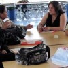 'Abriendo Puertas' Trains Latino Parents to be Child's First Teacher
