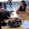'Abriendo Puertas' Entrena a los Padres Latinos a ser el Primer Maestro de sus Hijos