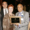 MWRD Commissioner Frank Avila Receives Honor
