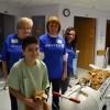 Donación de Ositos Teddy al Hospital St. Anthony Alegra a Pequeños Pacientes de Pediatría
