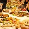 Consejos para Comer Bien y Mantenerse Activo Durante las Fiestas