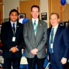 Lane Technical High School Celebrates Award