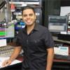 Personaje de Radio y Voluntario Recibe el Premio al Líder