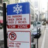 Winter Overnight Parking Ban Returns
