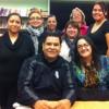 Sandoval Visita al Concilio de Padres de 'Queen of the Universe School'