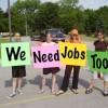 Se Desploma el Empleo de Jóvenes en Illinois La Pasada Década