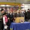Former Olympian's Mission to Help Chicago Youth Boxing Club
