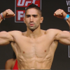 Ricardo Lamas:  Mixed Martial Artist Climbing the UFC Ranks
