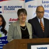 ASPIRA Inc., St. Augustine College Announce Education, Career Partnership