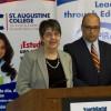 ASPIRA Inc., y St. Augustine College Anuncian Afiliación en Carreras y Educación